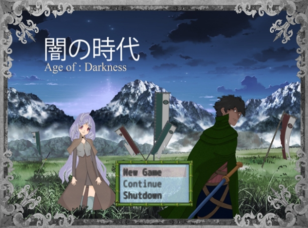 age of darkness-title screen