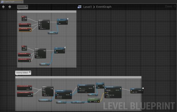 BlinkSpace-blueprint